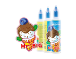 MilkyVape Mr.Big 0mg 30ml
