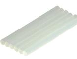 Стержень клеевой для термопистолета. 11мм*300 мм, прозрачный. Оптом дешевле