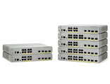 Cisco WS-C3560CX-8PC-S