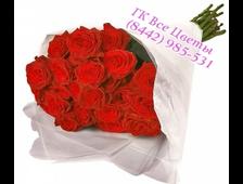 Роза поштучно