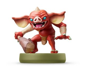 Бокоблин / Bokoblin (Nintendo Amiibo: The Legend of Zelda)