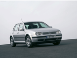 Запчасти для Volkswagen Golf 4 1998-2003