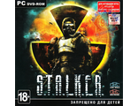 S.T.A.L.K.E.R. Тень Чернобыля. Bestseller [PC DVD, Jewel]