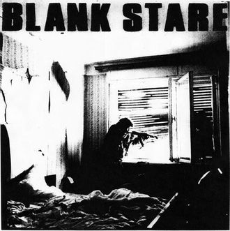 LP Blank Stare (Refuse Records)