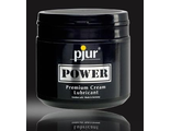 """Pjur"" Power 500 ml. Силикон+"