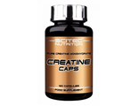 Scitec Nutrition Creatine 120 капс