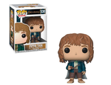 Фигурка Funko POP! Vinyl: LOTR/Hobbit: Pippin Took