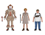 Фигурка Funko Action Figures: IT: 3PK Set 2