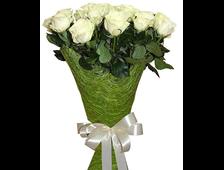 15 роз букет Стандарт