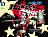 Harley Quinn: Hot In the City vol.1