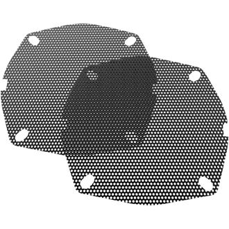 SGF GRILL-AA GRILL HOGTUNES REPLACEMENT SPEAKER GRILLS (FLH 96-13)
