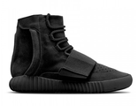 Adidas Yeezy Boost 750 By Kanye West мужские черные (40-45)