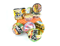 Ramen Pack Zenpop