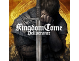 Kingdom Come: Deliverance (цифр версия PS4) RUS