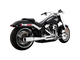 17589 Vance&Hines PRO PIPE CHROME