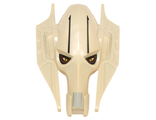 Large Figure Head Modified SW General Grievous Pattern, Tan (bb671c01pb01 / 6121016)
