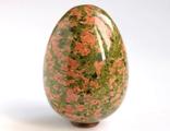 Яйца из камней