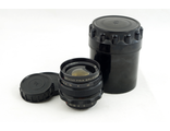 Объектив MIR-1 37 mm f/ 2.8 Grand prix brussels 1958 №716501