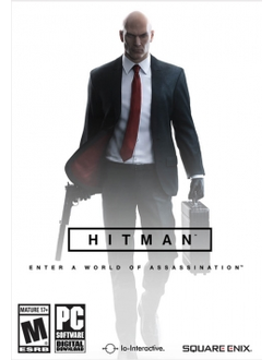 Hitman: The Complete First Season [STEAM] (PC) КЛЮЧ