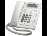 KX-TS2388UAW (цвет белый) Panasonic аналоговый телефон купить в Киеве цена