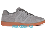 New Balance 288 Men Grey/Gum
