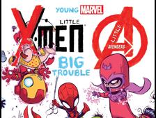 Young Marvel, купить Young Marvel в Москве