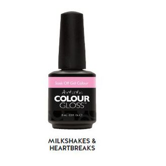 Artistic – Milkshakes & Heartbreaks 2100016 Retro Redux Summer Collection 2016