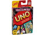 УНО (UNO) MONSTER HIGH