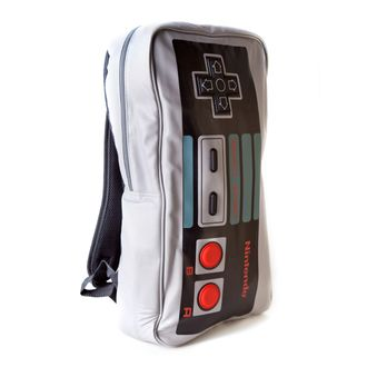 Рюкзак Difuzed: Nintendo Big NES Controller Backpack