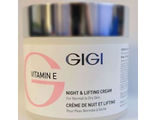 VITAMIN E - NIGHT & LIFTING CREAM