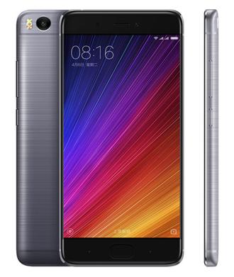 Смартфон Mi 5S 4/128 gb gray