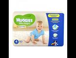 Huggies Подгузники Ultra Comfort для мальчиков 4 (80шт)