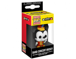 Брелок Funko Pocket POP! Keychain: Disney: Mickey's 90th: Band Concert Mickey
