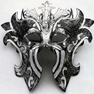маска, венеция, внецианская маска, на голову, на лицо, воин, масочка, красивая, карнавал, маскарад