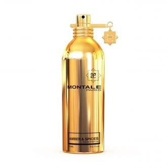 "Montale ""Amber and Spices"" 100ml"