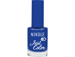 "NIKOLE JUST COLOR ""Quick -25"