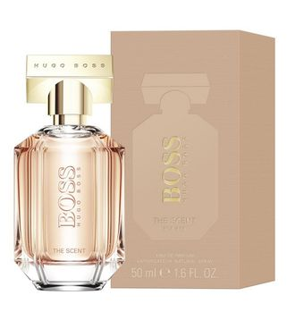 Hugo Boss The Scent For Her 100ml