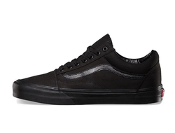 Vans Old School Black (36-45) арт-014