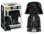 Фигурка Funko POP! Star Wars Darth Vader