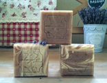 купить натуральное мыло лаванда