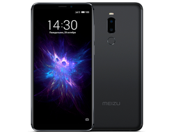 Meizu Note 8 4gb 64gb Black EU