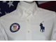 Рубашка RALPH LAUREN, USA OLYMPIC TEAM (размер 10)
