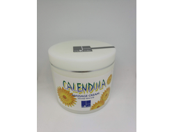 Dr Kadir calendula cream massage 250ml