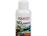 AQUAYER NO3 минус 250 мл