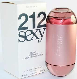 Carolina Herrera 212 Sexy 60ml