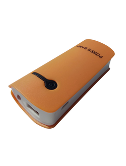 Power Bank 5600 mAh -1