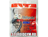 Метан - Methandrostenalone 10mg/100табл.