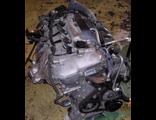 Двигатель на TOYOTA AURIS 2ZR-FE кузов ZRE152 Дата выпуска: 2007  ПРОБЕГ ПО ЯПОНИИ 57.000КМ