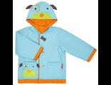 Детский плащ дождевик Собака Skip Hop Zoo Raincoat Dog