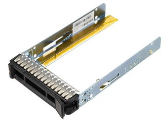 Салазки IBM Lenovo  2.5 HDD Tray Caddy for IBM X3850 X6 /M6 00E7600, L38552